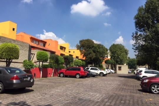 Casita en Av. Toluca