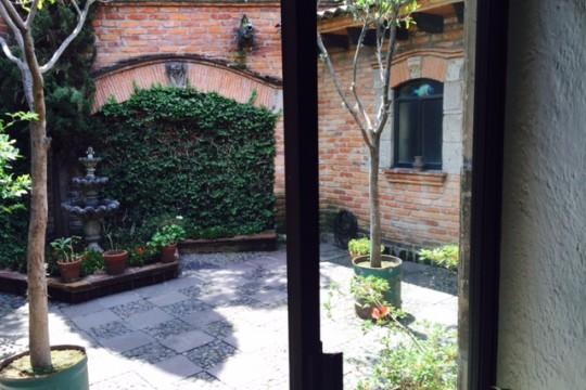 Casa en Condominio La Candelaria , Coyoacán
