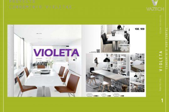 Condominio horizontal de dos casas para estrenar en calle Violeta, San Pedro Mártir, Tlalpan
