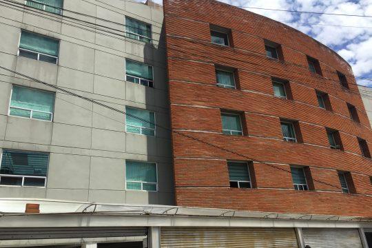 DEPARTAMENTO EN VENTA EN COLONIA SAN JOSE DE LOS CEDROS, CUAJIMALPA
