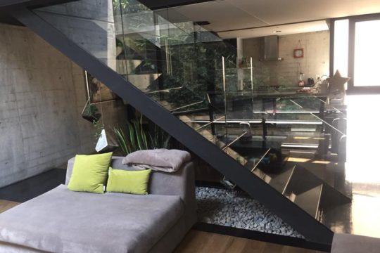 TOWN HOUSE EN VENTA EN  ARISTÓTELES, COL POLANCO