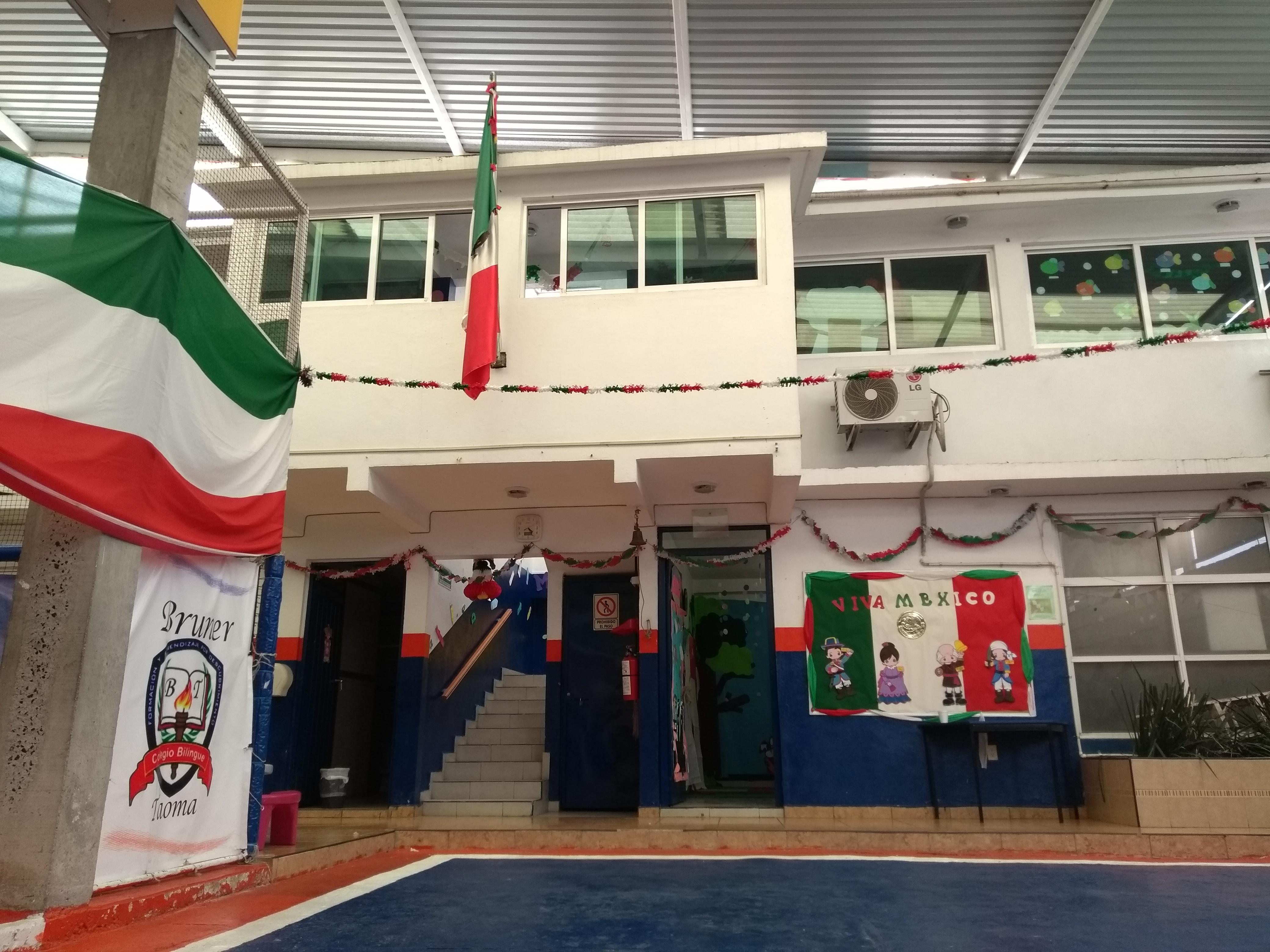 Colegio bilingue en venta o traspaso.