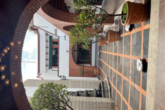 Casa en renta  espectacular en  el Barrio La Conchita Coyoacán .